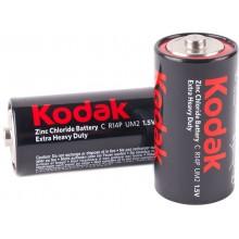 Батарейка KODAK Extra Heavy Duty R14P